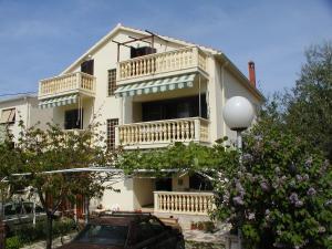 Apartment Ante.1, Apartmány  Zadar - big - 9