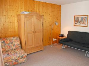 Apartment Mont Fort 43, Apartmány  Siviez - big - 5