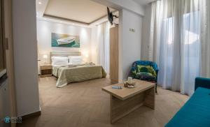 Polis Boutique Hotel, Hotely  Naxos Chora - big - 38