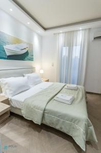 Polis Boutique Hotel, Hotely  Naxos Chora - big - 39