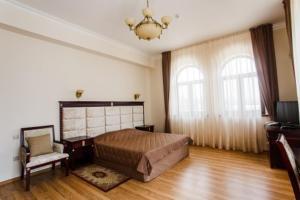 Отель Виктория, Гудаута