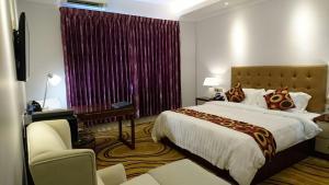 Royal Hinthar Hotel, Szállodák  Mawlamyine - big - 10