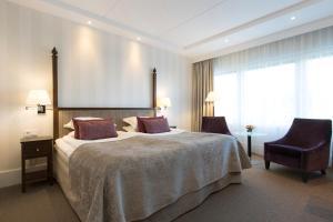 Elite Hotel Marina Plaza, Hotely  Helsingborg - big - 45