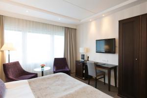Elite Hotel Marina Plaza, Hotely  Helsingborg - big - 46