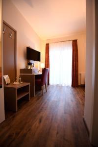 Hotel Marktkieker, Отели  Гроссбургведель - big - 31