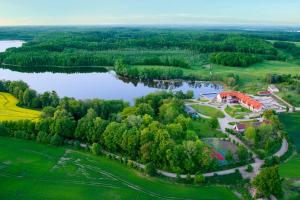 Folwark Łękuk, Resorts  Łękuk Mały - big - 70