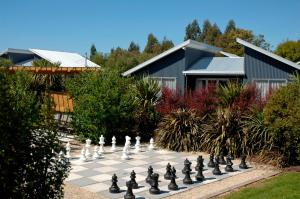 The Claremont Motel, Motely  Martinborough  - big - 32