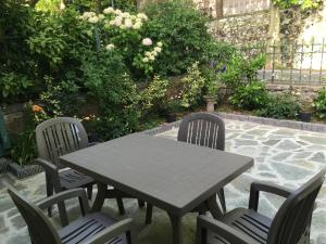 Our Place in Tuscany, Case vacanze  Coreglia Antelminelli - big - 11