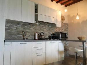 Our Place in Tuscany, Case vacanze  Coreglia Antelminelli - big - 17