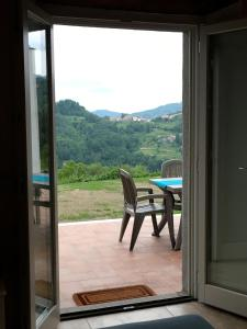 Our Place in Tuscany, Case vacanze  Coreglia Antelminelli - big - 18