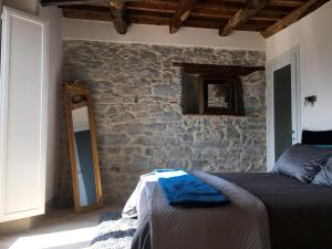 Our Place in Tuscany, Case vacanze  Coreglia Antelminelli - big - 19