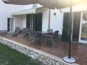 Our Place in Tuscany, Case vacanze  Coreglia Antelminelli - big - 25
