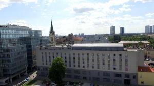 4 hviezdičkový hotel Hotel Saffron Bratislava Slovensko