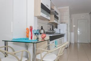 Apartment Panorama Island Village, Apartments  Adeje - big - 11