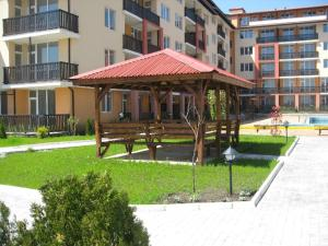 Apartment in Chateau Aheloy II, Apartmány  Aheloy - big - 43