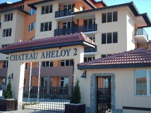 Apartment in Chateau Aheloy II, Apartmány  Aheloy - big - 46