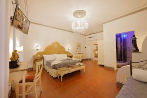 Palazzo Mari suite and rooms bandb