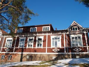 Porvoo Hostel, Хостелы  Порвоо - big - 23