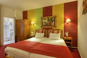 Special Offer - Comfort Double/Twin Room