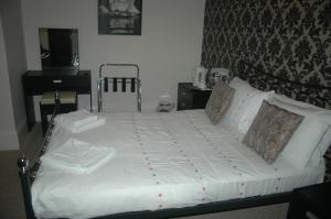 Somerton Lodge Hotel - Adults Only -, Penzióny  Shanklin - big - 8