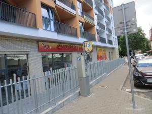 Apartament Horyzont Astra