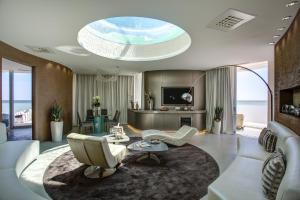 Hotel Waldorf- Premier Resort, Hotels  Milano Marittima - big - 12