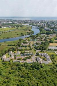 Corrib Village Apartments, Appartamenti  Galway - big - 26