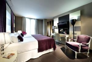 Eurostars Sevilla Boutique Hotel (29 of 47)