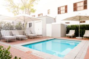 Bonne Esperance Studio Apartments, Apartmány  Stellenbosch - big - 1