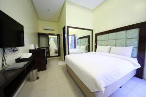 Woodland Resort Hotel, Resorts  Angeles - big - 9