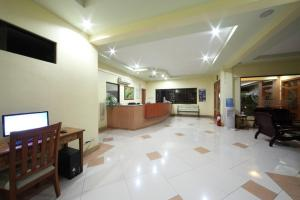 Woodland Resort Hotel, Resorts  Angeles - big - 29