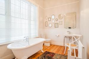 Bonne Esperance Studio Apartments, Apartmány  Stellenbosch - big - 26