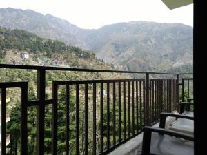 Hotel Holiday Hill, Hotels  Dharamshala - big - 28