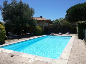 Villa Grazailles