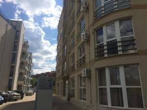 Sunrise Apartment, Appartamenti  Balchik - big - 11