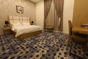 Dorrah Suites, Aparthotels  Riad - big - 17
