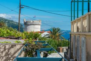 Apartment Saint John 2, Appartamenti  Dubrovnik - big - 21