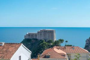 Apartment Saint John 2, Appartamenti  Dubrovnik - big - 20
