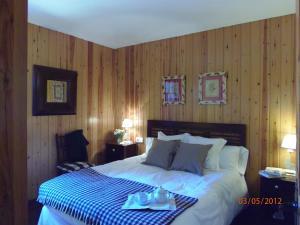 El Xalet de Taüll Hotel Rural, Hotels  Taull - big - 3