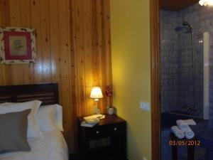El Xalet de Taüll Hotel Rural, Hotels  Taull - big - 4