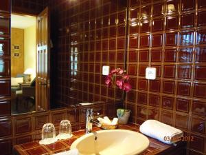 El Xalet de Taüll Hotel Rural, Hotels  Taull - big - 8