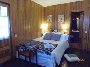 El Xalet de Taüll Hotel Rural, Hotels  Taull - big - 9