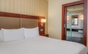 Doubletree by Hilton Hotel Bratislava (9 of 38)
