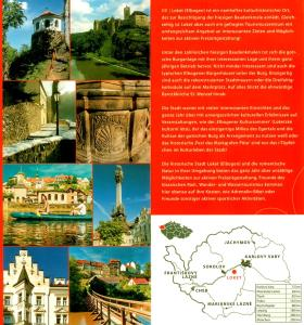 Villa Anastazis - Penzion Eden, Guest houses  Karlovy Vary - big - 134
