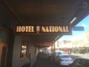 National Hotel Toowoomba, Hotels  Toowoomba - big - 29