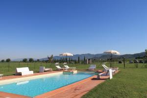 Il Grifone A Cortona Residence, Apartmánové hotely  Cortona - big - 36
