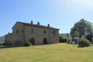 Il Grifone A Cortona Residence, Apartmánové hotely  Cortona - big - 51