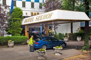 Ringhotel Seehof, Hotels  Berlin - big - 43