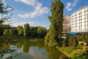 Ringhotel Seehof, Hotels  Berlin - big - 48