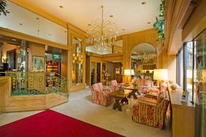Ringhotel Seehof, Hotels  Berlin - big - 41